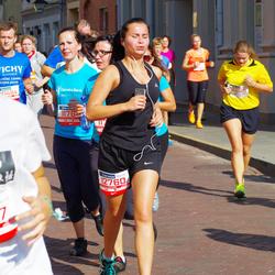 11th Danske Bank Vilnius Marathon - Naste Ruban (12760)