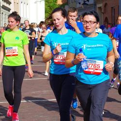 11th Danske Bank Vilnius Marathon - Laura Zubovaite (10099)