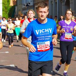 11th Danske Bank Vilnius Marathon - Vaidas Pažusys (10484)