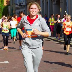 11th Danske Bank Vilnius Marathon - Goda Mankutė (31174)