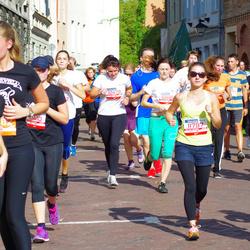 11th Danske Bank Vilnius Marathon - Julija Stonyte (11797)
