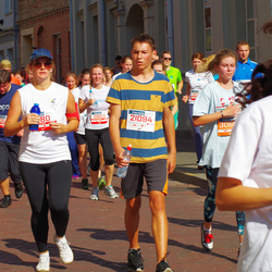 11th Danske Bank Vilnius Marathon - Antanas Montvidas (21094)