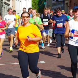 11th Danske Bank Vilnius Marathon - Ineta Baltrušaitiene (11180)