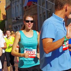 11th Danske Bank Vilnius Marathon - Elena Braženaite (10372)