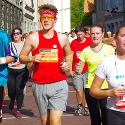 11th Danske Bank Vilnius Marathon - Tumas Milaševičius (31431)