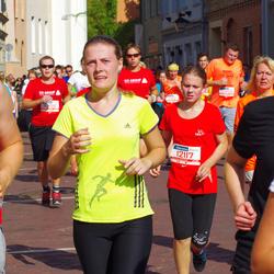 11th Danske Bank Vilnius Marathon - Urte Pipynyte (12117)