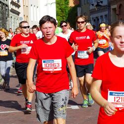 11th Danske Bank Vilnius Marathon - Jelena Isakova (10963)