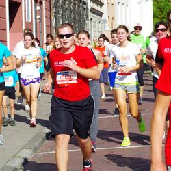 11th Danske Bank Vilnius Marathon - Jaroslavas Daškevicius (10196)