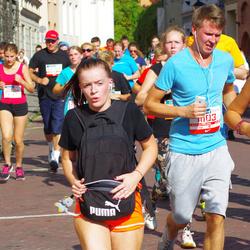 11th Danske Bank Vilnius Marathon - Dmitrij Badrin (11103)