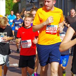 11th Danske Bank Vilnius Marathon - Šarunas Butkus (20406), Joris Paulauskas (20413)