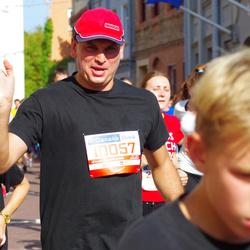 11th Danske Bank Vilnius Marathon - Jurij Vasiljev (10057)