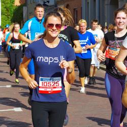 11th Danske Bank Vilnius Marathon - Birute Striukyte (10525)