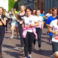 11th Danske Bank Vilnius Marathon - Inga Jackeviciute (11982), Guoda Šmukštaitė (31799)