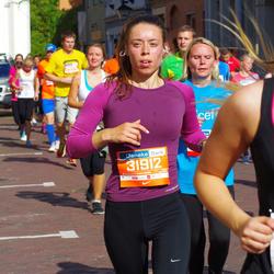 11th Danske Bank Vilnius Marathon - Eglė Alminaitė (31912)