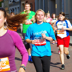 11th Danske Bank Vilnius Marathon - Lina Jakucioniene (12459)