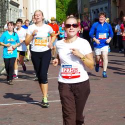 11th Danske Bank Vilnius Marathon - Rima Žilinskaite (12758)