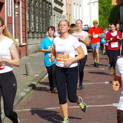 11th Danske Bank Vilnius Marathon - Agne Baronaite (11192), Silvija Kalandaršvili (20654)