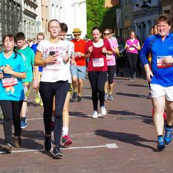 11th Danske Bank Vilnius Marathon - Silvija Kalandaršvili (20654)