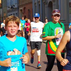 11th Danske Bank Vilnius Marathon - Mykolas Fedaravicius (10432)