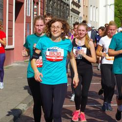 11th Danske Bank Vilnius Marathon - Akvile Bužinskaite (11530)