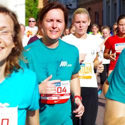 11th Danske Bank Vilnius Marathon - Jurga Petniunaite (11504)