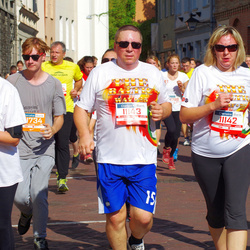 11th Danske Bank Vilnius Marathon - Rita Misiene (11142)