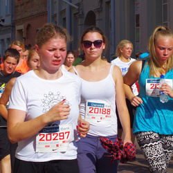 11th Danske Bank Vilnius Marathon - Guoda Tuinylaite (20188)