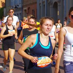 11th Danske Bank Vilnius Marathon - Agnė Stašytė (30593)