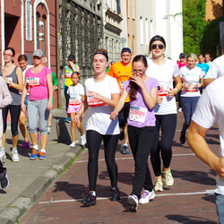11th Danske Bank Vilnius Marathon - Dolita Budrevice (11492), Ieva Dordzikaite (20986)