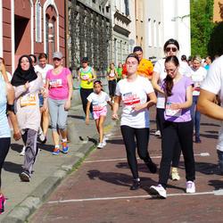 11th Danske Bank Vilnius Marathon - Dolita Budrevice (11492), Alisa Sultanova (11534), Tuğba Sezgin (31044)