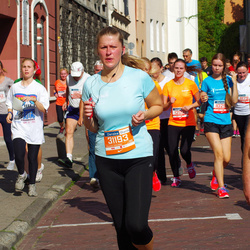 11th Danske Bank Vilnius Marathon - Birutė Dzidolikaitė (31193)