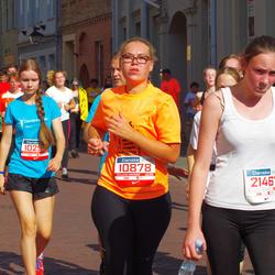 11th Danske Bank Vilnius Marathon - Raminta Šoliunaite (10878)