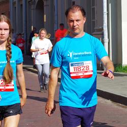 11th Danske Bank Vilnius Marathon - Juozas Juonys (11828)