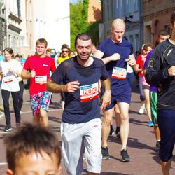 11th Danske Bank Vilnius Marathon - Dominykas Jonaitis (10481), Martin Winther Jensen (11246), Luca Bruson (12565)