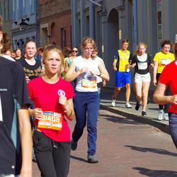 11th Danske Bank Vilnius Marathon - Vaida Kurmauskaitė (31392)