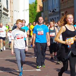 11th Danske Bank Vilnius Marathon - Aleksandras Voitechovskis (10182), Aleksas Litvinas (12720)