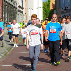 11th Danske Bank Vilnius Marathon - Aleksandras Voitechovskis (10182), Agne Pranckute (31990)
