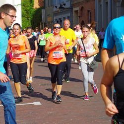 11th Danske Bank Vilnius Marathon - Viktorija Bryzgalova (10835), Anželika Rudak (10912)
