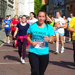 11th Danske Bank Vilnius Marathon - Isabelle Dervieux (21075)