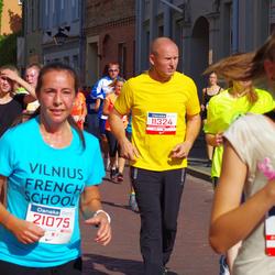 11th Danske Bank Vilnius Marathon - Vytautas Toleikis (11324)