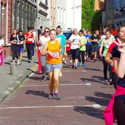 11th Danske Bank Vilnius Marathon - Auguste Liepa Kamašinaite (11474), Ingrida Koroliova (30961)