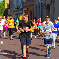 11th Danske Bank Vilnius Marathon - Kajus Andrejevas (12714)