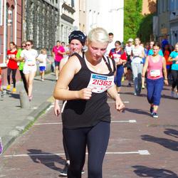 11th Danske Bank Vilnius Marathon - Patricija Rudokaite (21363)