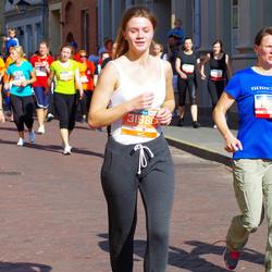 11th Danske Bank Vilnius Marathon - Greta1993-10-14 Kataviciute (31980)