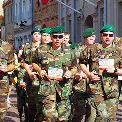 11th Danske Bank Vilnius Marathon - Robert Juodka (12601), Vaidotas Beniušis (12602), Kostas Ivanauskas (12617)