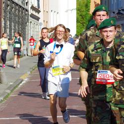 11th Danske Bank Vilnius Marathon - Martynas Duksa (1204), Andrius Vaicenavicius (75213)