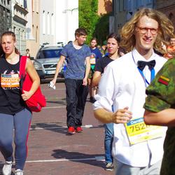 11th Danske Bank Vilnius Marathon - Dalia Krunglevičiūtė (30202)