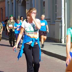11th Danske Bank Vilnius Marathon - Kristina Jakubavičiūtė (30017)