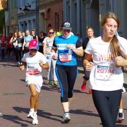 11th Danske Bank Vilnius Marathon - Laura Bileviciute-Adote (10761)