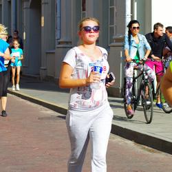 11th Danske Bank Vilnius Marathon - Migle Keževiciute (21308)
